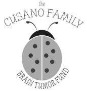 Cusano Family Brain Tumor Fund - Logo